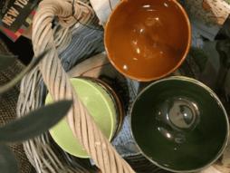 Creel Bowls