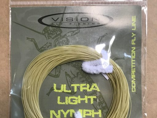 Euro Nymphing , some thoughts